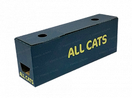 Show box for pet food